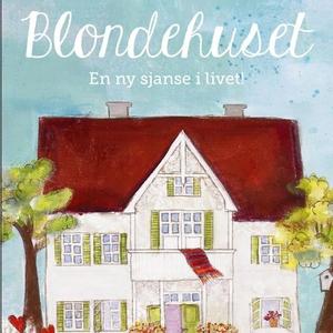 Blondehuset (lydbok) av Heidi Bjørnes