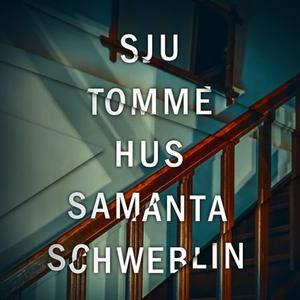 Sju tomme hus (lydbok) av Samanta Schweblin