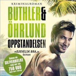 Oppstandelsen (lydbok) av Dan Buthler, Dag Öh
