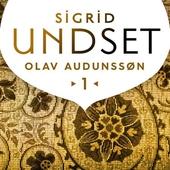 Olav Audunssøn gifter seg