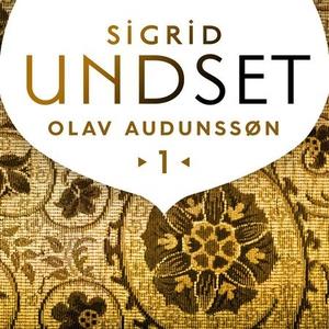 Olav Audunssøn gifter seg (lydbok) av Sigrid