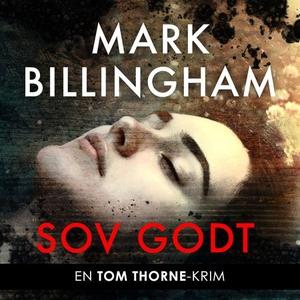Sov godt (lydbok) av Mark Billingham