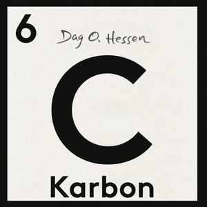 C - Karbon (lydbok) av Dag O. Hessen