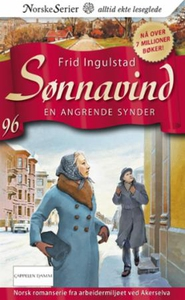 En angrende synder (ebok) av Frid Ingulstad