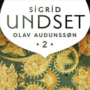 Ingunn Steinfinnsdatter (lydbok) av Sigrid Un