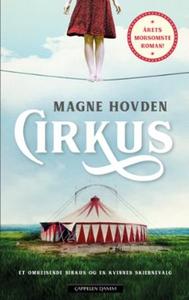 Cirkus (ebok) av Magne Hovden