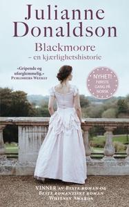 Blackmoore (ebok) av Julianne Donaldson