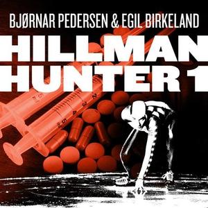 Hillman Hunter (lydbok) av Egil Birkeland, Bj