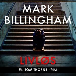 Livløs (lydbok) av Mark Billingham