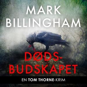 Dødsbudskapet (lydbok) av Mark Billingham