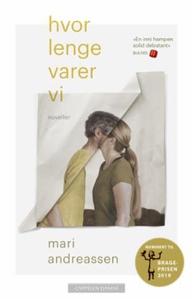 Hvor lenge varer vi (ebok) av Mari Andreassen