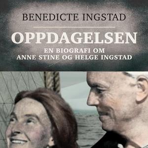 Oppdagelsen (lydbok) av Benedicte Ingstad