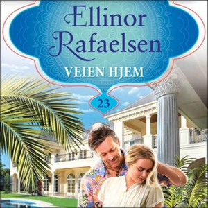 Salsa (lydbok) av Ellinor Rafaelsen