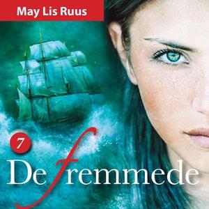 Papirdragen (lydbok) av May Lis Ruus
