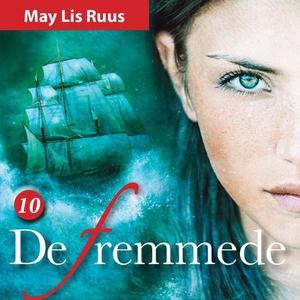 Nødhavn (lydbok) av May Lis Ruus