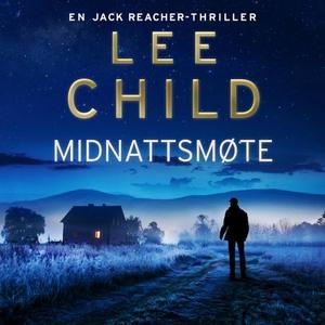 Midnattsmøte (lydbok) av Lee Child