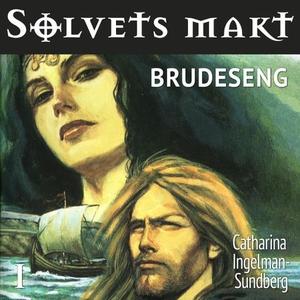 Brudeseng (lydbok) av Catharina Ingelman-Sund