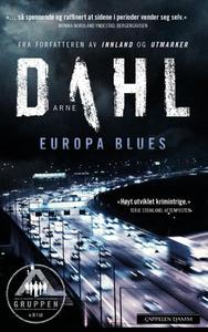 Europa blues (ebok) av Arne Dahl