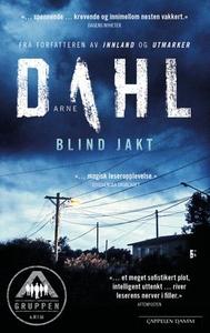 Blind jakt (ebok) av Arne Dahl