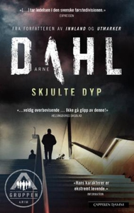 Skjulte dyp (ebok) av Arne Dahl