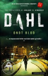 Ondt blod (ebok) av Arne Dahl