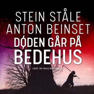 Døden går på bedehus (lydbok) av Anton Beinse