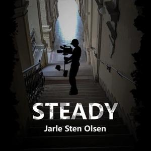 Steady (lydbok) av Jarle Sten Olsen