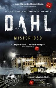 Misterioso (ebok) av Arne Dahl