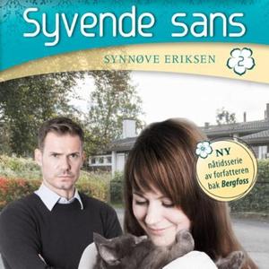 Fortielser og løgner (lydbok) av Synnøve Erik