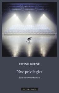 Nye privilegier (ebok) av Eivind Buene