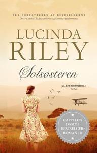Solsøsteren (ebok) av Lucinda Riley