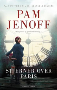 Stjerner over Paris (ebok) av Pam Jenoff