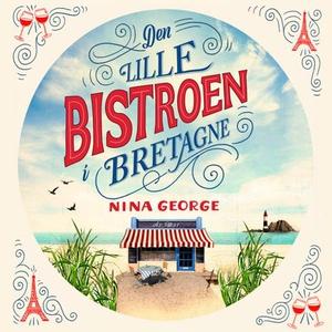 Den lille bistroen i Bretagne (lydbok) av Nin