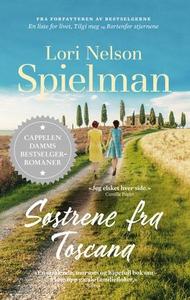 Søstrene fra Toscana (ebok) av Lori Nelson Sp