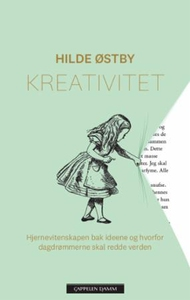 Kreativitet (ebok) av Hilde Østby
