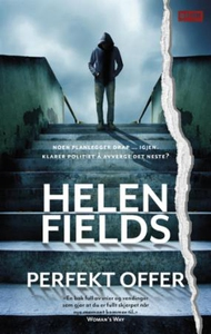 Perfekt offer (ebok) av Helen Fields