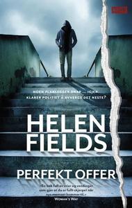 Perfekt offer (ebok) av Helen Fields