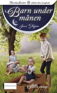Stille vann (ebok) av Jane Mysen