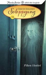 Piken i kottet (ebok) av Jorunn Johansen
