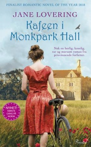 Kafeen i Monkpark Hall (ebok) av Jane Loverin