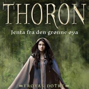 Thoron (lydbok) av Gunhild M. Haugnes