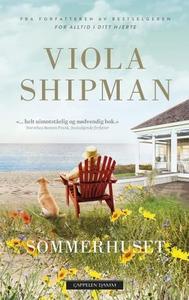 Sommerhuset (ebok) av Viola Shipman