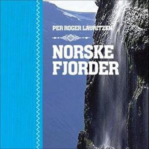 Norske fjorder (lydbok) av Per Roger Lauritze