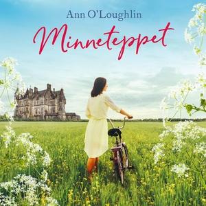 Minneteppet (lydbok) av Ann O'Loughlin