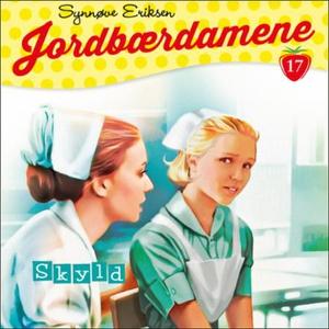 Skyld (lydbok) av Synnøve Eriksen