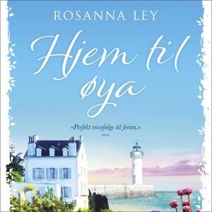 Hjem til øya (lydbok) av Rosanna Ley