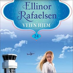 Tårer fra himmelen (lydbok) av Ellinor Rafael