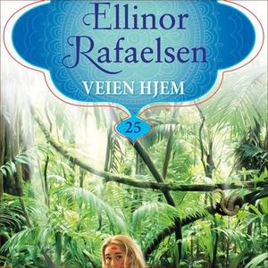 Djevelens paradis (lydbok) av Ellinor Rafaels
