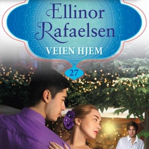 Tango sjalusi (lydbok) av Ellinor Rafaelsen
