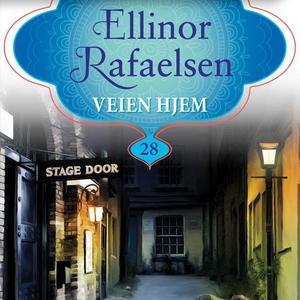 Lille venn (lydbok) av Ellinor Rafaelsen